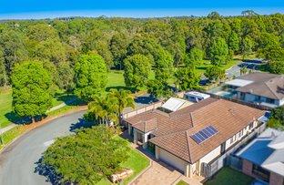 Picture of 34 Hilliards Park Drive, Wellington Point QLD 4160