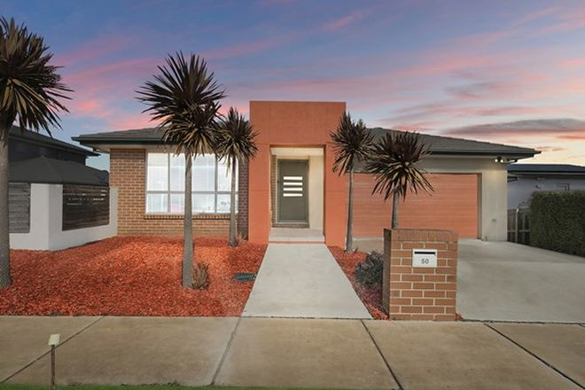 Picture of 50 Hurrell Street, FORDE ACT 2914