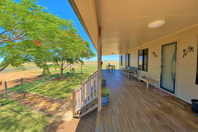 Picture of 75 Flinders Street, ILFRACOMBE QLD 4727