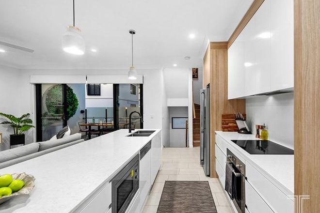 Picture of 6/26 Waratah Avenue, CARINA QLD 4152