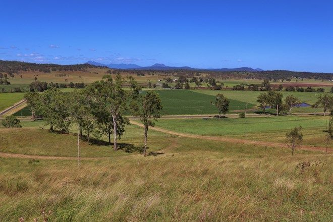 Picture of Lot 24 Christmas Creek Road, CHRISTMAS CREEK QLD 4285