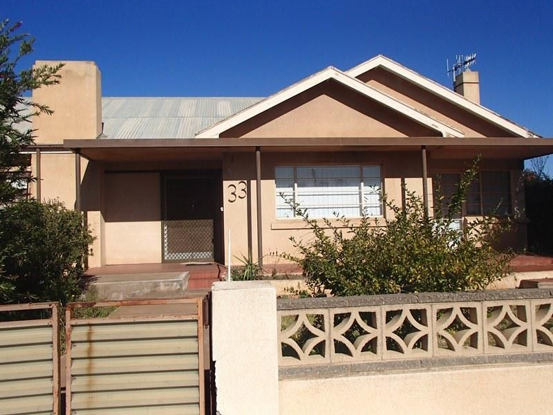33 Morish  Street, Broken Hill NSW 2880, Image 0
