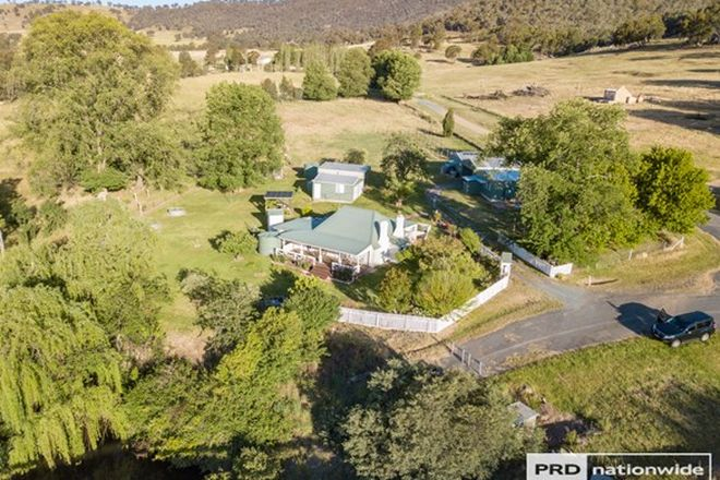 Picture of 1 Rimmers Lane, ADELONG NSW 2729