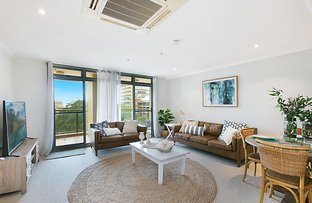 Picture of 505/26 Pacific Street, Newcastle NSW 2300