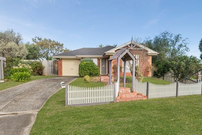 Picture of 2 Pip Street, SKYE VIC 3977