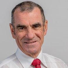 Phil Hanley, Sales representative