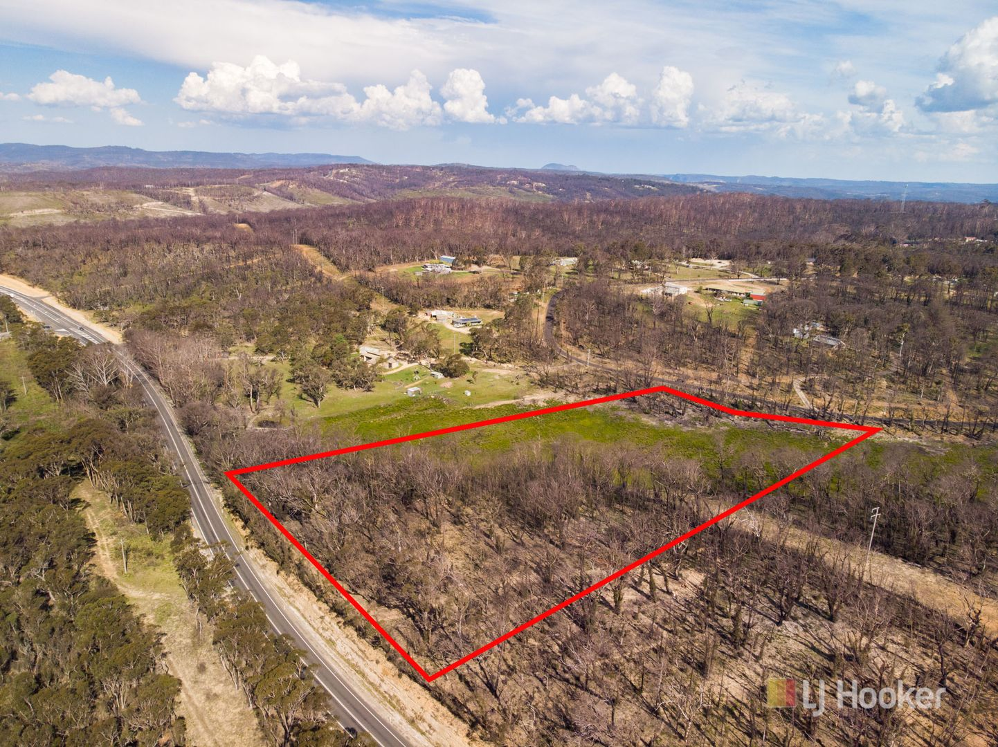 Lot 9 (152 Kerma Crescent, Clarence NSW 2790, Image 2