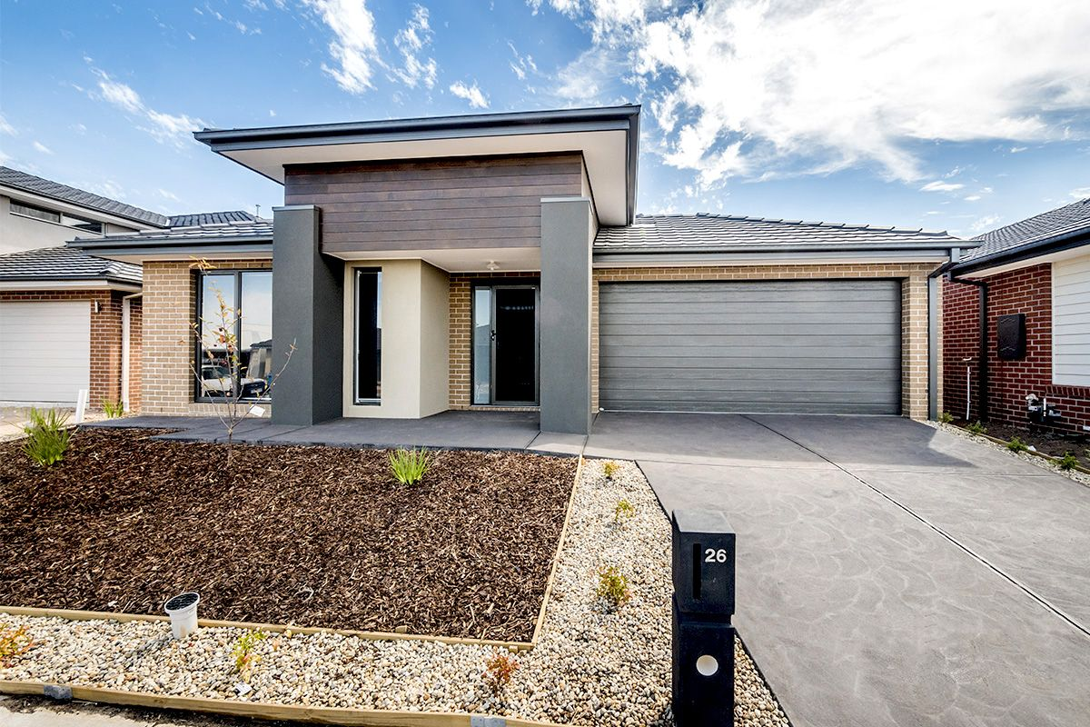 26 Terra Firma Circuit, Clyde VIC 3978, Image 0