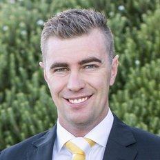 Gavin Staindl, Sales representative