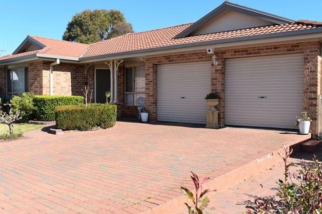 Picture of 3 Casuarina Close, MONTEFIORES NSW 2820