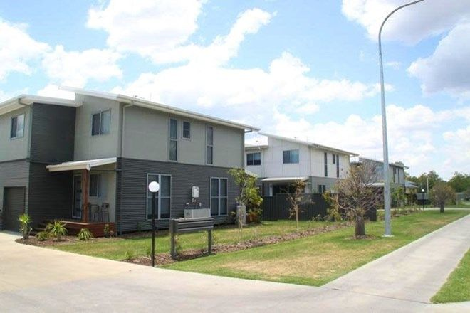 Picture of 2/29-31 Daisy Street, MILES QLD 4415
