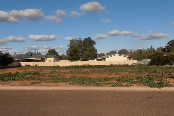 Picture of LOT 23 Randall place, CONDOBOLIN NSW 2877