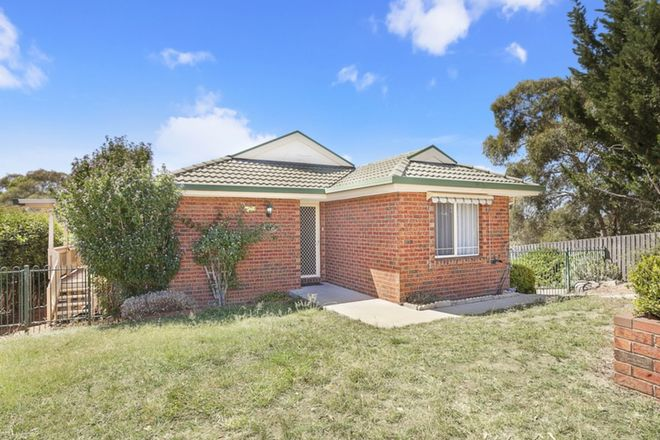 Picture of 5 Maray Place, NGUNNAWAL ACT 2913