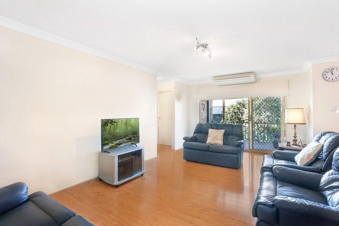 Picture of 20/113 Meredith Street, BANKSTOWN NSW 2200