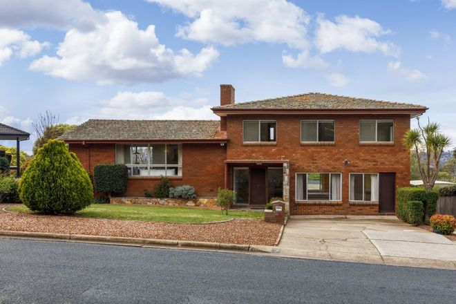 Picture of 7 Anstey Street, PEARCE ACT 2607