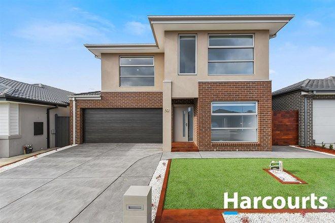 Picture of 50 Scotland Circuit, CRANBOURNE WEST VIC 3977