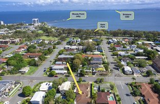 Picture of 2/70 GEORGINA STREET, Woody Point QLD 4019