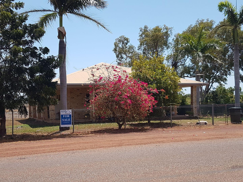 15 Col Kitching Drive, Karumba QLD 4891, Image 0