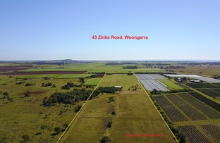Picture of Zinks Road, Woongarra QLD 4670
