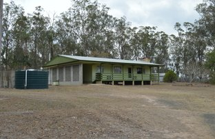 Picture of 210 Hornbuckles Road, Calvert QLD 4340
