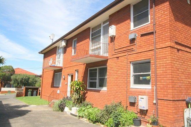 Picture of 4/19 McKern Street, CAMPSIE NSW 2194