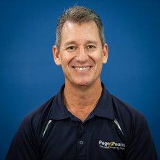 David Bishop, Sales representative