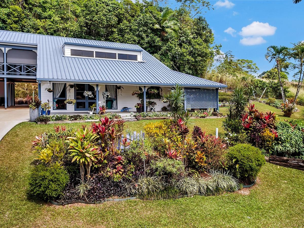 548 Palmerston Highway, Pin Gin Hill QLD 4860, Image 0