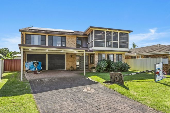 Picture of 6 Acmena Close, SHELLHARBOUR NSW 2529