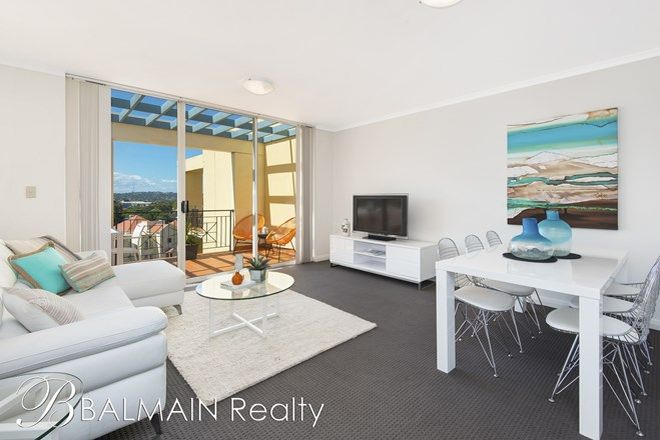 Picture of 17/1 Wulumay Close, ROZELLE NSW 2039