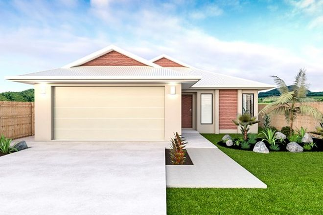 Picture of Lot 1911 Newry Trail, SMITHFIELD QLD 4878