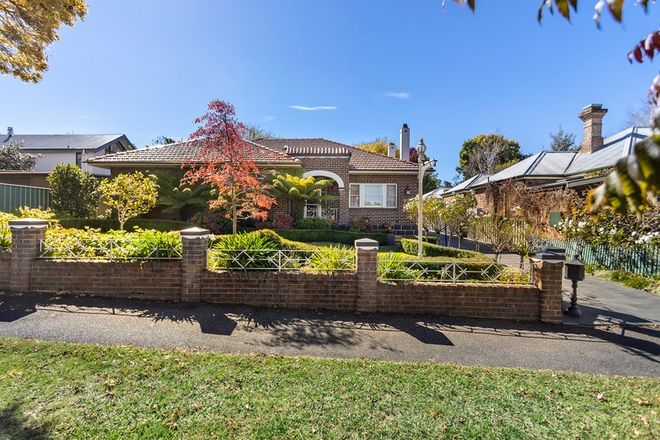 Picture of 69 Moulder Street, ORANGE NSW 2800