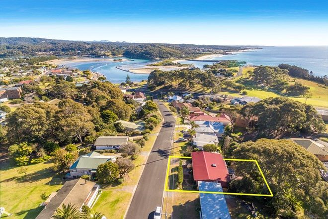 Picture of 11 Bay Street, NAROOMA NSW 2546