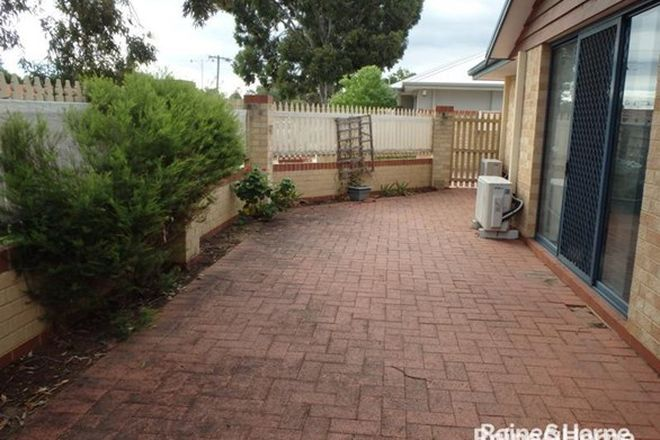 Picture of 1/46 Loton Avenue, MIDLAND WA 6056