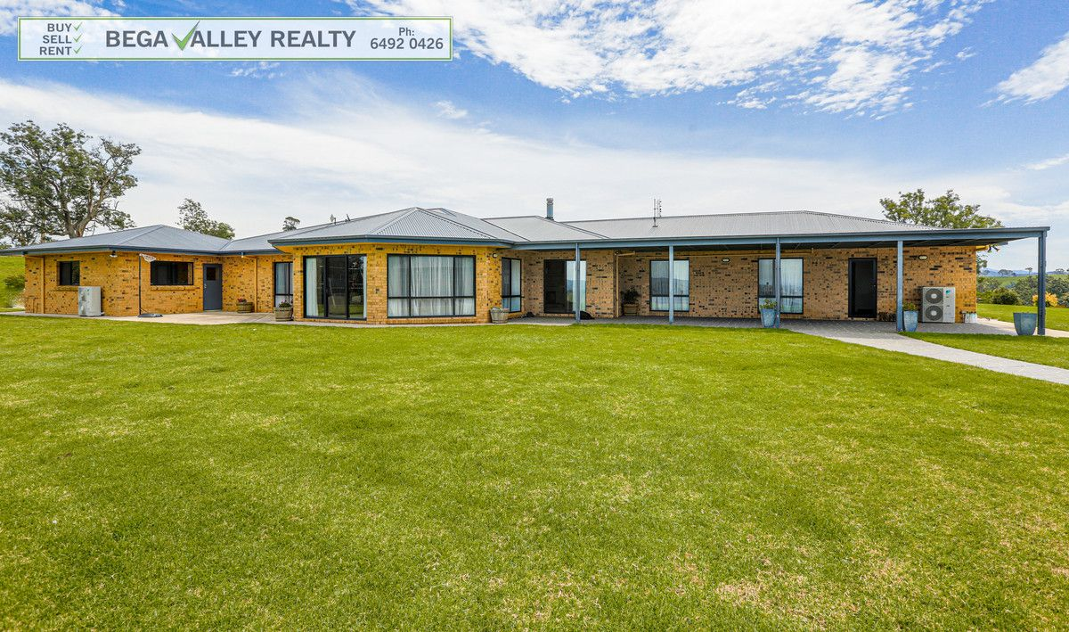 568 Coopers Gully Road, Bega NSW 2550, Image 1