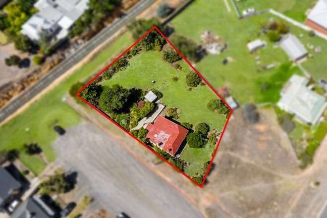 Picture of 19 Campbell Street, EAGLEHAWK VIC 3556