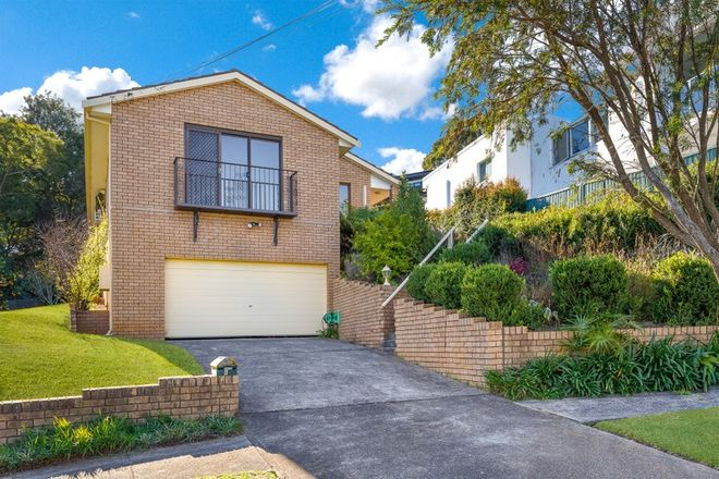 Picture of 6 Vivyan Close, DENISTONE NSW 2114