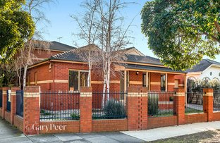 Picture of 1 Lucas Street, Caulfield South VIC 3162