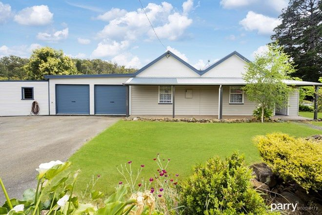 Picture of 63 Glen Ard Mohr Road, EXETER TAS 7275