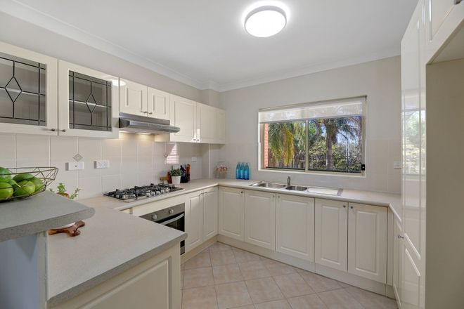Picture of 77/23 George Street, NORTH STRATHFIELD NSW 2137