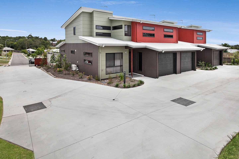 5/11 Mandi Court, Urraween QLD 4655, Image 0