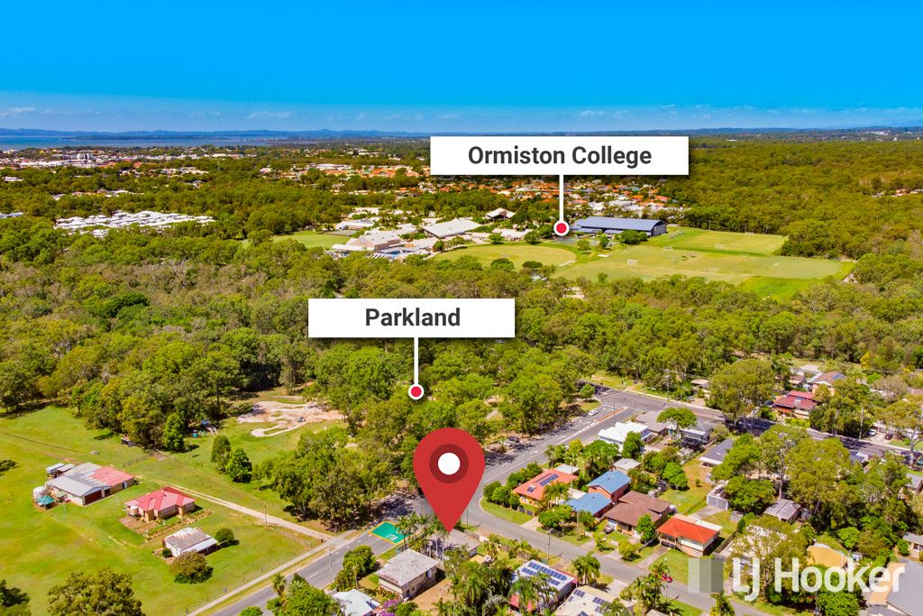 Wellington Point QLD 4160, Image 0