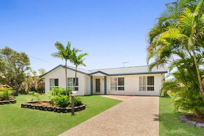 Picture of 64 Valerie Lane, DEERAGUN QLD 4818