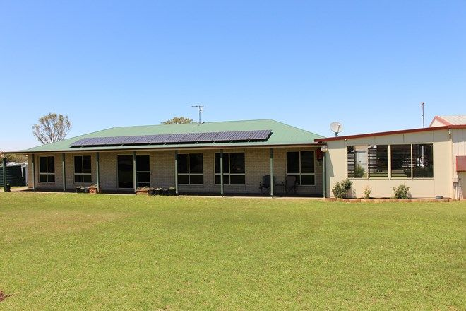 Picture of 928 Felton Clifton Road, NOBBY QLD 4360
