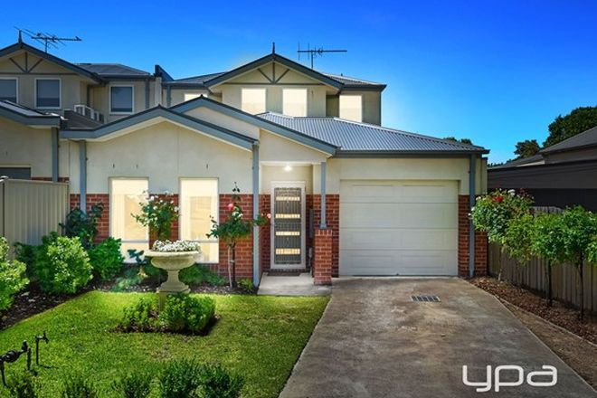 Picture of 6A Turner Street, BACCHUS MARSH VIC 3340