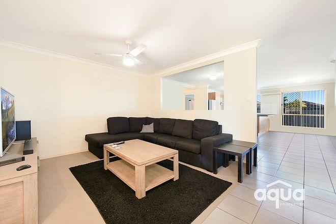 Picture of 14 Renmark Crescent, CABOOLTURE SOUTH QLD 4510