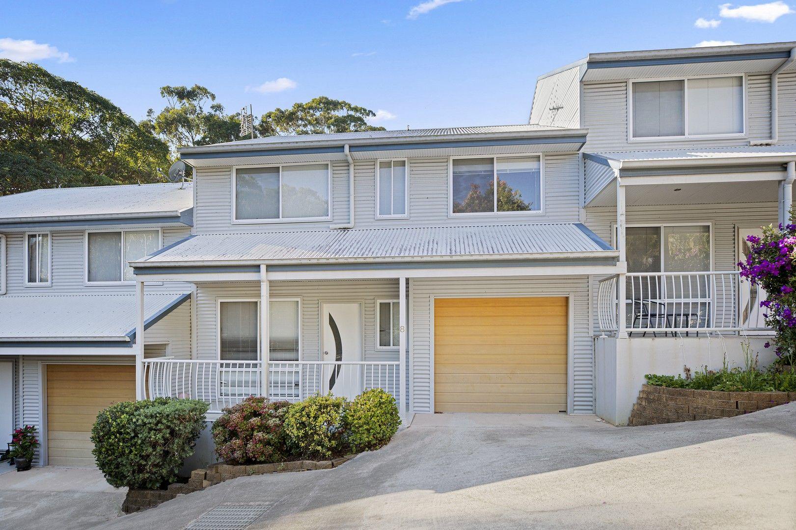 8/22 Parkes Street, Nambucca Heads NSW 2448, Image 0