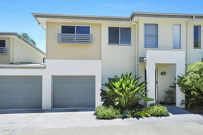 Picture of 4/35 Rutland st, COORPAROO QLD 4151