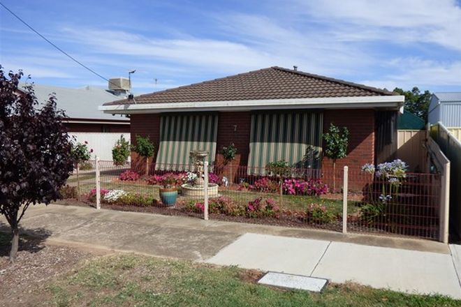 Picture of 7 Kofoed Street, STAWELL VIC 3380
