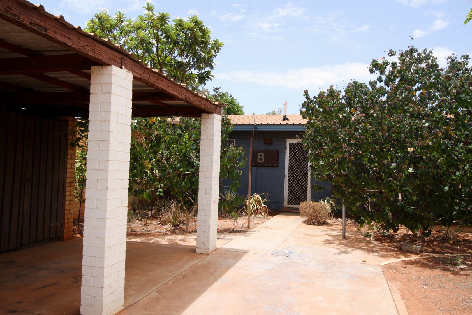 8 Clam Court, South Hedland WA 6722, Image 0