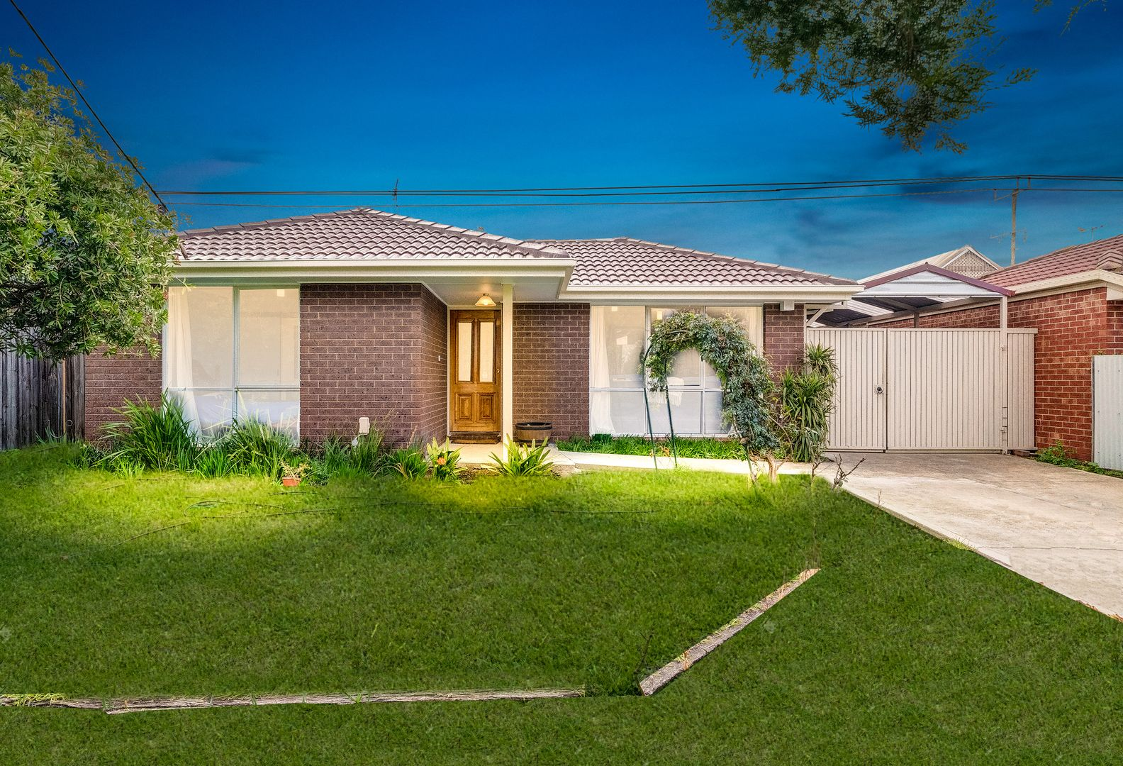 43 KATHLEEN CRESCENT, Hoppers Crossing VIC 3029, Image 0